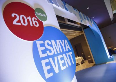 ESMYA EVENT