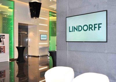 Lindorff Summit